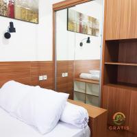 Gratis Taman Melati Margonda Apartment
