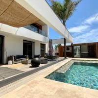 Villa de LUXE avec piscine et jacuzzi sur Pérols !
