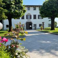 Villa Minini Bed & Breakfast, hotell i San Daniele del Friuli