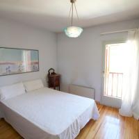 Apartamento con buhardilla
