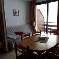 Appartement Réallon, 2 pièces, 5 personnes - FR-1-469-18, hôtel à Réallon