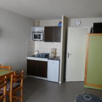 Appartement Réallon, 1 pièce, 4 personnes - FR-1-469-91, hôtel à Réallon