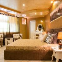 Семеен Хотел Жорела, хотел в Русе