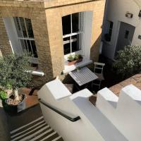 Olive Tree Apartment Hove