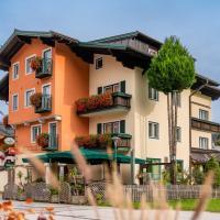 Hotel Gleimingerhof - Reiteralm, hotel in Gleiming