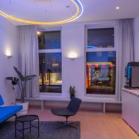 171. Urban Design Hotel