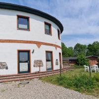 Ferienwohnung 1, Dorfstrasse 5a, Hotel in Neu Gaarz