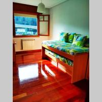 Acogedor piso en Ampuero