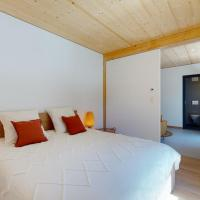 Modern and comfortable apartment at 5 minutes from Sion, hotel in Bramois