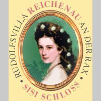 Sisi-Schloss Rudolfsvilla - Quartett