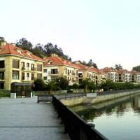 Apartamento Embarcardero