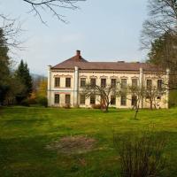 Sisi-Schloss Rudolfsvilla - Qunitett