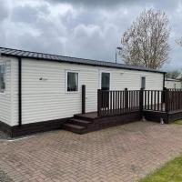 Willerby Grasemere LochLands Carvan Park Forfar