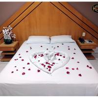 Horto Executivo Hotel, отель в городе Ипатинга