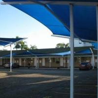 Calico Court Motel, hotel in Tweed Heads