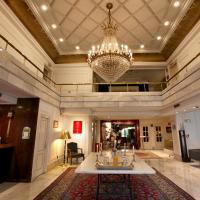 Hotel López de Haro, hotel u Bilbau