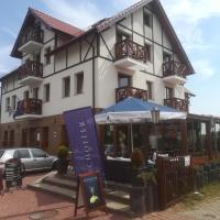 Klif Spa – hotel w mieście Jarosławiec