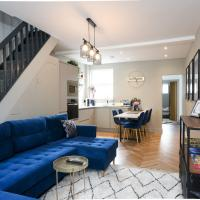 Pass the Keys Newly refurbed 3Bed 2Bath house in Central Portsmouth