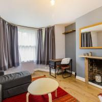 Pass the Keys Apartment with a Private Garden 4 mins from Tulse Hill Station
