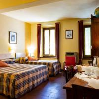 B&B AL DUCALE and APARTMENTS