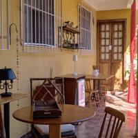 Cama&Café Solar dos Limoeiros, hotel in Paqueta