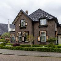 Guesthouse Het Gouden Eiland, hotel in Veendam