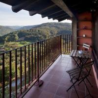 Casa Vistaboa Ribeira Sacra, hotel in Chantada