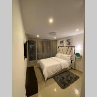 Espectacular apto 102 amoblado, bien ubicado, Hotel in Manizales