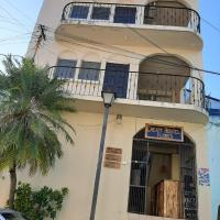 Cheapy Hostel Flores