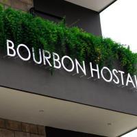 BOURBON HOSTAL, hotel in Juayúa