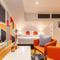 Diesel's Loft Cromer Sydney's Northern Beaches, hotel em Collaroy