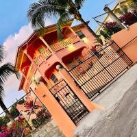 Sea View Comfortable Island Home, hôtel à Vieux-Fort