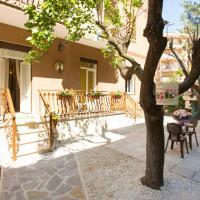 Casa Lollobrigida, hotel near Rome Ciampino Airport - CIA, Ciampino