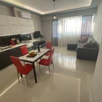 Maxim Deluxe Apartment