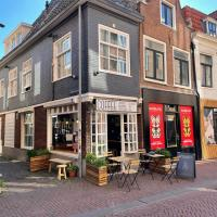Haarlem City Rooms