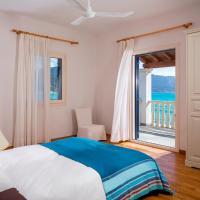 Cosmos Beach House, отель в городе Афионас