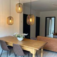 Modern appartement close to the City Centre of Breda