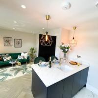Luxury New Build with under floor heating