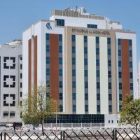 City Avenue Al Reqqa Hotel