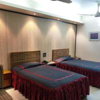 Asian SR Hotel, hotel in Chittagong