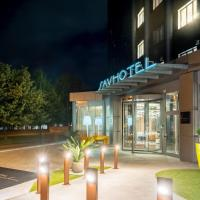 Savhotel, hotel v destinaci Boloňa