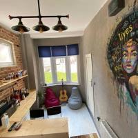 Minimal-Cozy Design House in Beyoğlu-Galata 2ND