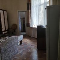 Квартира на Молдаванке
