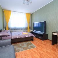 Апартаменты Солнечный город ул. Шоссе Космонавтов 217