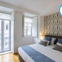 Prestige Ajuda Apartment