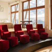 Cinema Loft, hotel in Triesenberg