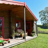 Huckleberry Lodge