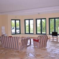 Ferienwohnung 7, Hotel in Neu Gaarz