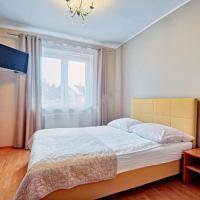 Pokoje u Arka, Zimmer im Arka, hotel in Międzywodzie