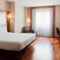 Hotel Ciudad de Lleida, hotel en Lleida